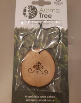 """Aromātiskais kociņš  """"Austras koks"""""""