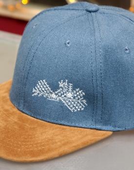 """Cepure ar nagu """"Latvija"""""""