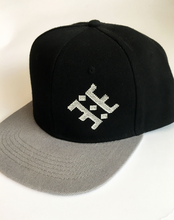 """Cepure ar nagu """"Ūsiņa zīme"""""""