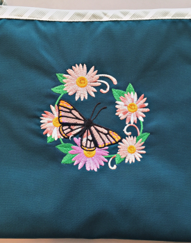"Apron ""Butterfly"""
