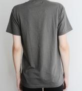 """T-krekls """"Ūdens maskarons"""" pelēks"""