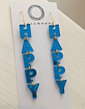 """Spoguļauskari """"Happy"""""""