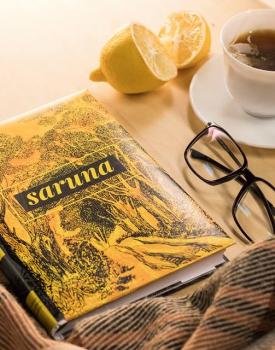 """Album - """"Saruna"""""""