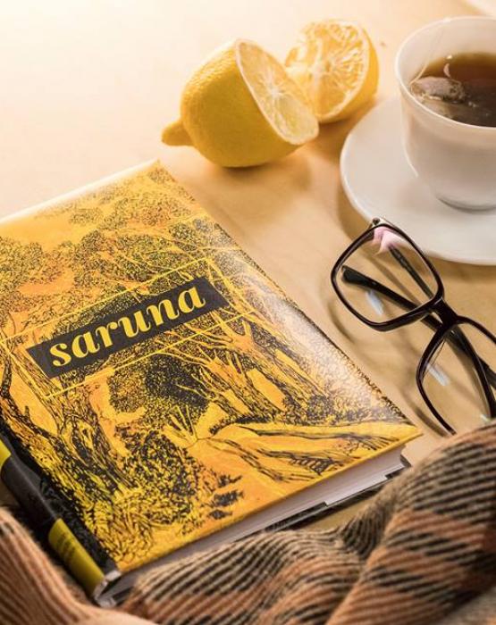 """Albums - """"Saruna"""""""