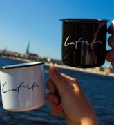 "Mug ""Latvian"""